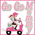 Go Go Mommy's - Hip & trendy moms on the go